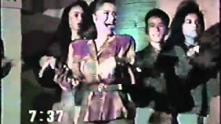 Lady Diane , Manilyn r. and casilyn f. sings medley