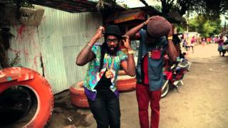 Notis & Iba Mahr Ft. Tarrus Riley - Diamond Sox Remix {Official Video}