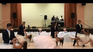 A Thousand Years Quinceanera Vals/Waltz | Fairytale Dances