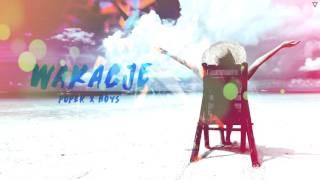 Popek x Boys - Wakacyjne disco polo