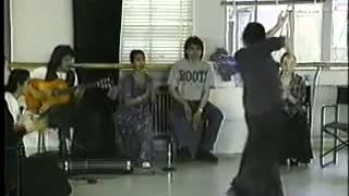 Flamenco - Tangos - yerbabuena