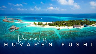 Huvafen Fushi Maldives - Official video