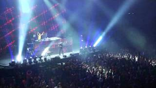 "Mike Candys & Jack Holiday ""INSOMNIA"" LIVE @ Energy Festival 2011"