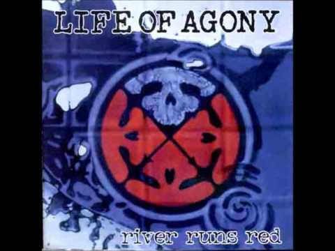 Method Of Groove de Life Of Agony Letra y Video
