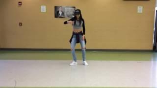 Hey Ma - J Balvin & Pitbull feat. Camilla Cabello / @stephaniejj99 dancing
