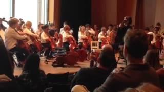 Suzuki Group Cello - Star Wars: Imperial March