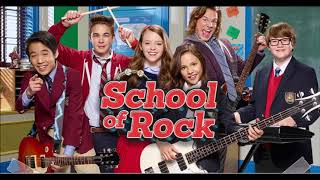 School of rock Our Time Is Now