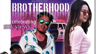 BROTHERHOOD - An Assamese Short Movie   Action & Comedy presented by Pulak Nixasor