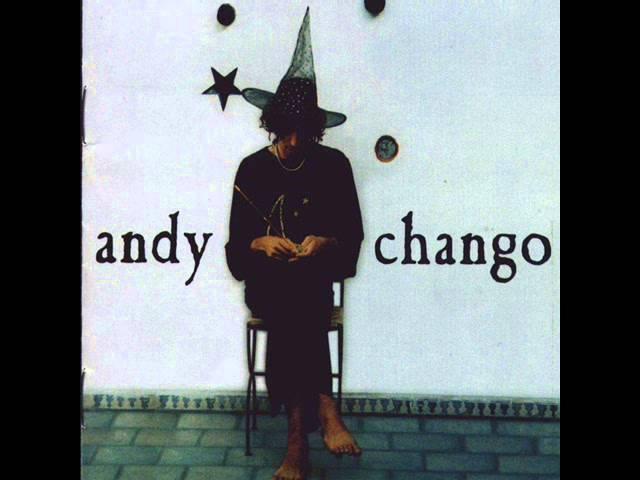Video disco de Andy Changó