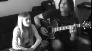 Let It Rain (Amanda Marshall) Cover By Sahira & Joerg