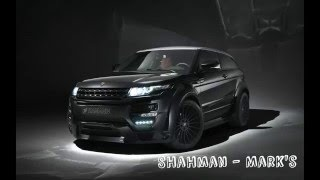 Shahman - Mark's