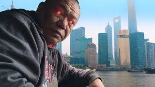 Shanghai  - Trip to the Bund (30 fps)