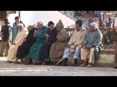 The mistery of Morocco / El misterio de Marruecos