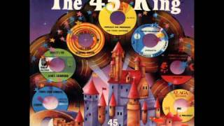 The 45 King - Kick The Ballistics