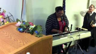 Iglesia Cristiana Fuego Santo Inc. - Emily Peña