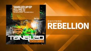 Exciters - Rebellion [Trance / Tech]