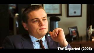 1 MINUTE WITH: LEONARDO DICAPRIO (No stage fright)