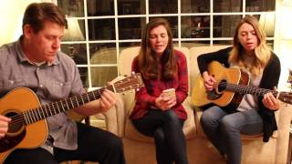 """""""Mary Did You Know"""" (Cover Song) by Sarah & Alli Brown with Mark Salyers"""