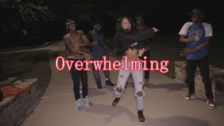 Matt Ox - Overwhelming (Official Dance Video) shot by @Jmoney1041
