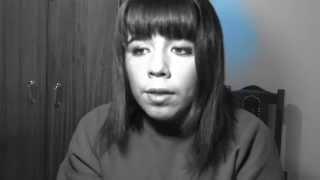 "Cover ""Iris"" - Goo Goo Dolls versión español"