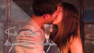 Tris and Four | Angel with a shotgun (Divergent, Insurgent, Allegiant)