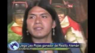 Leo Rojas, Leo Rojas(El Condor Pasa Y El Pastor Solitario)