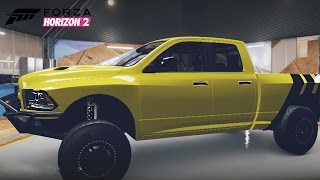 Forza Horizon 2 - Rumble Bee