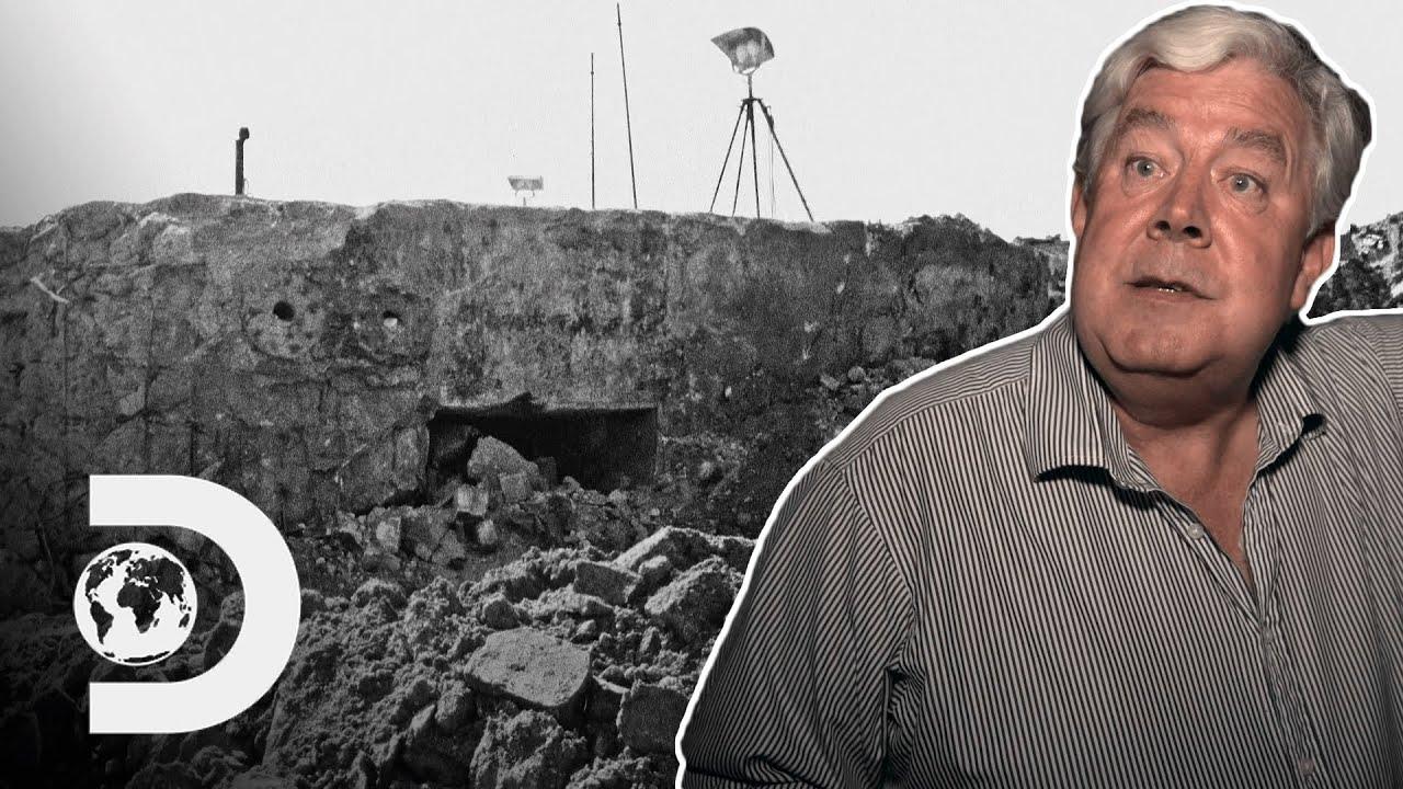 Hitler's Berlin Bunker's Hidden Secrets | Blowing Up History