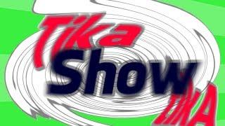 Vinheta - Tika-tika Show