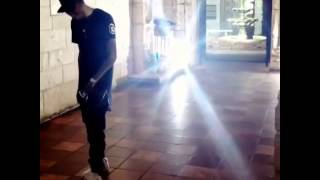 "August Alsina ""Benediction"" BTS(behind the scenes)"