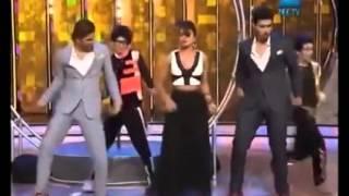 Asalaam-e-Ishqum & Ranveer,Priyanka,Arjun