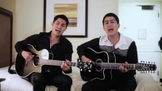 """""""En Donde Estas"""" - Julian y Gerardo Mercado"""