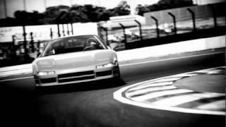 Gran Turismo 5 - Acura NSX Concept Teaser