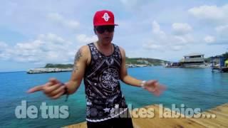 Tu y Yo (Video Lyrics) - Alberto Almendral