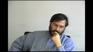 From the Documentary Film Steve Jobs: Secrets of Life