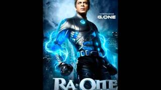 Dildaara (Stand By Me) - Ra.One - Full Song HD - Ft.Shah Rukh Khan, Kareena Kapoor
