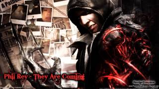 Phil Rey - They Are Coming ( Epic Orchestral Dark Choral Uplifting )