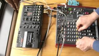 Rivel - Replica Master Tape - Toil and Sweat Dub (Live dub reggae)