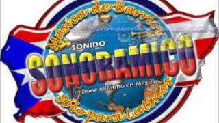 GUARACHA ''LA NInA DESCARADA'' SonoramicO