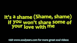 Aretha Franklin - Share Your Love with Me (with lyrics)