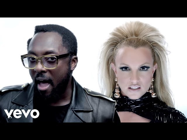 Vídeo de la canción Scream & Shout de Will.I.Am