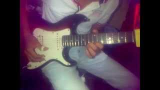 Romeo Santos - La Diabla (Cover Guitar By:Jose'F)