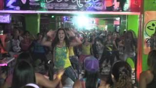 Cumbia Live Class Adriana Rocha Valdés