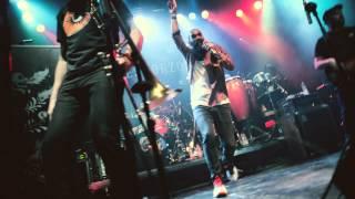 """Eskorzo """"Gilón"""" (Live). Madrid """"Camino de Fuego Tour 2015"""""""