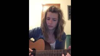 """Freebird"" (Acoustic COVER)"