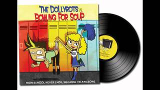The Dollyrots - High School Never Ends (Bowling For Soup Cover)