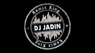 TURN MY MUSIC HIGH - DJ JADIN REMIX