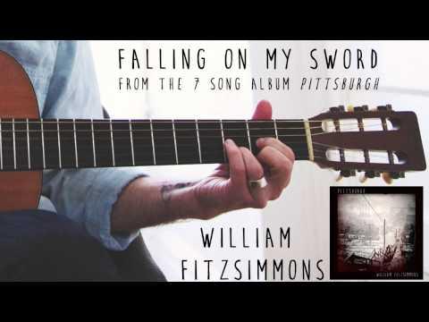 william-fitzsimmons-falling-on-my-sword-official-audio-williamfitzsimmons
