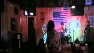 KATELYN JOHNSON BAND-LIVE COVER-COURTESY OF THE RED,WHITE & BLUE.wmv