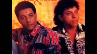 André e Andrade - Amor Antigo (2000)